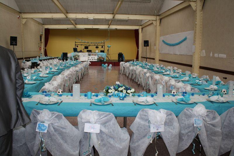 Deco salon blanc et turquoise pr l vement d 39 chantillons e - Salon turquoise et blanc ...